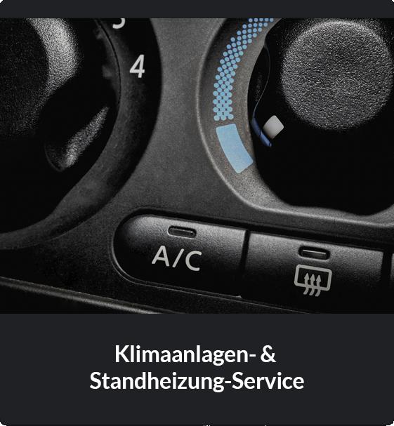 Klimaanlagen-und-Standheizung-Service