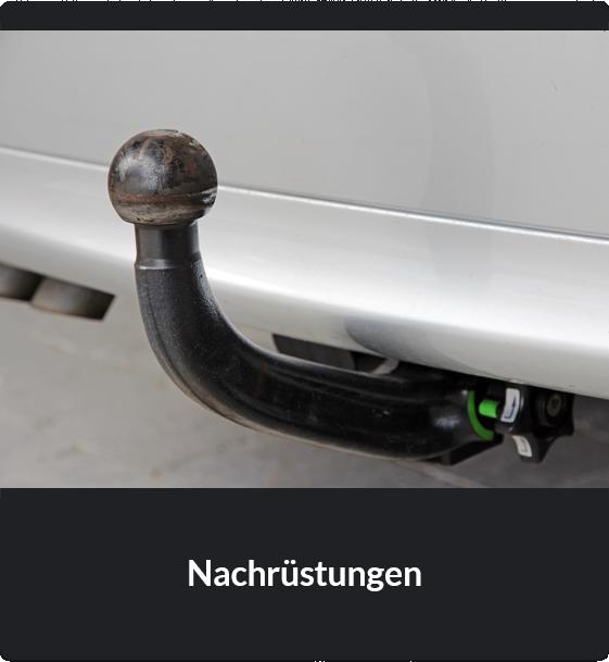 Mercedes-Benz-Nachrüstung