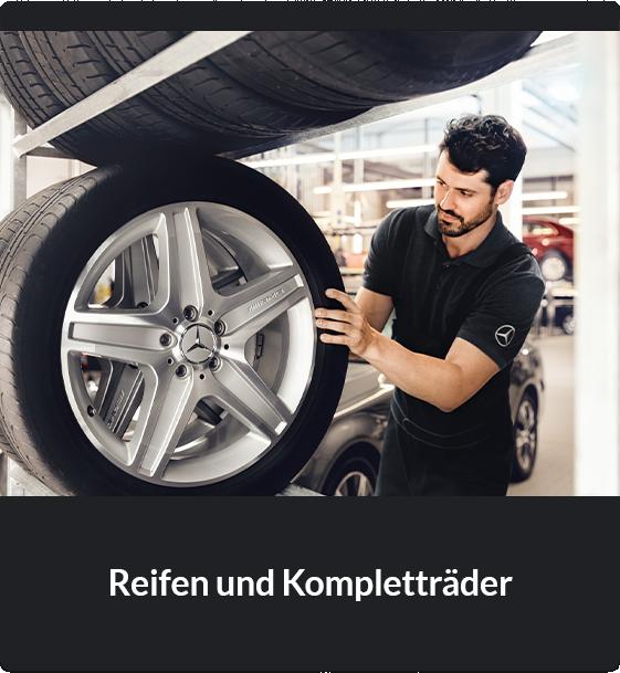 Mercedes-Benz-reifen-und-kompletträder