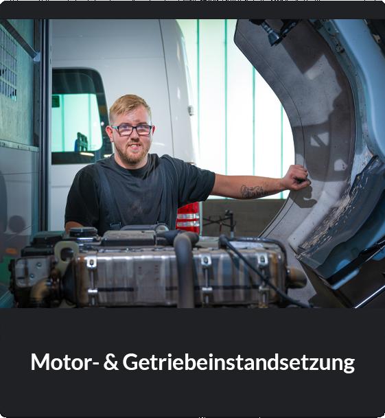 Motor-und-Getriebeinstandsetzung