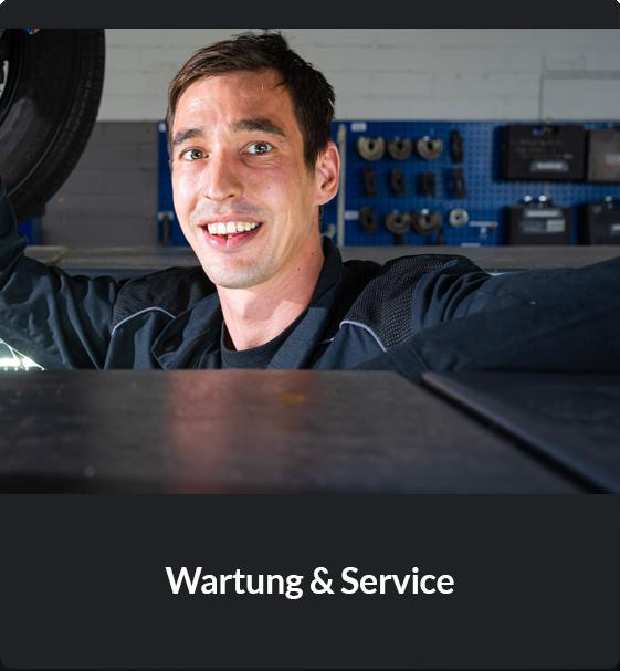 Wartung-und-Service