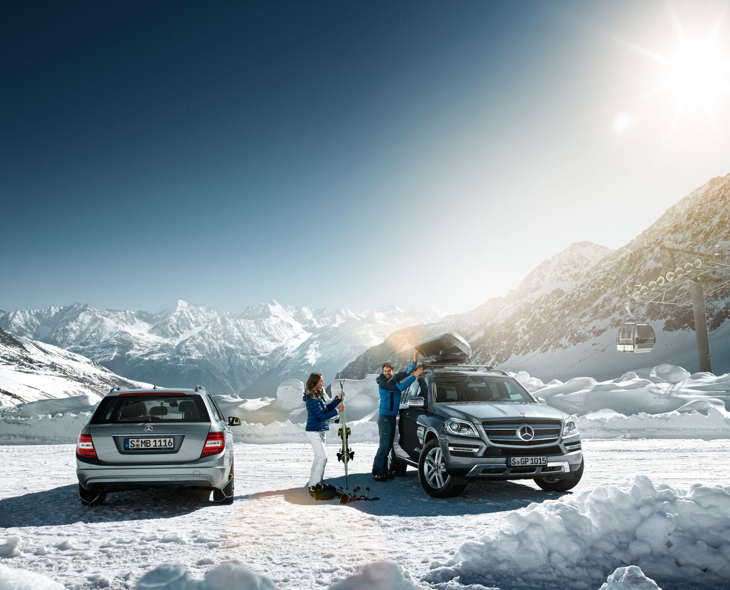 Auto Winter Check