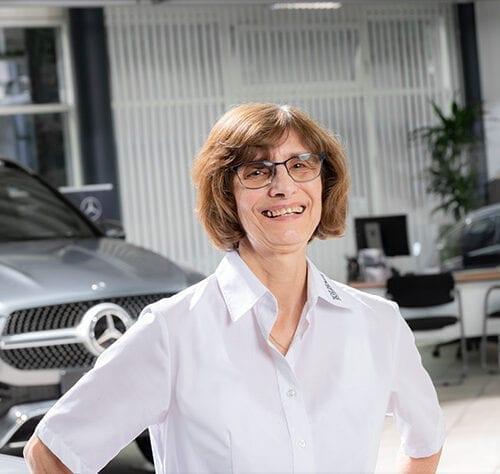 Martha-Schroer Mitarbeiterin bei Iglhaut