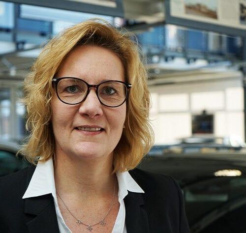 Michaela-Iglhaut Geschäftsführerin bei Iglhaut