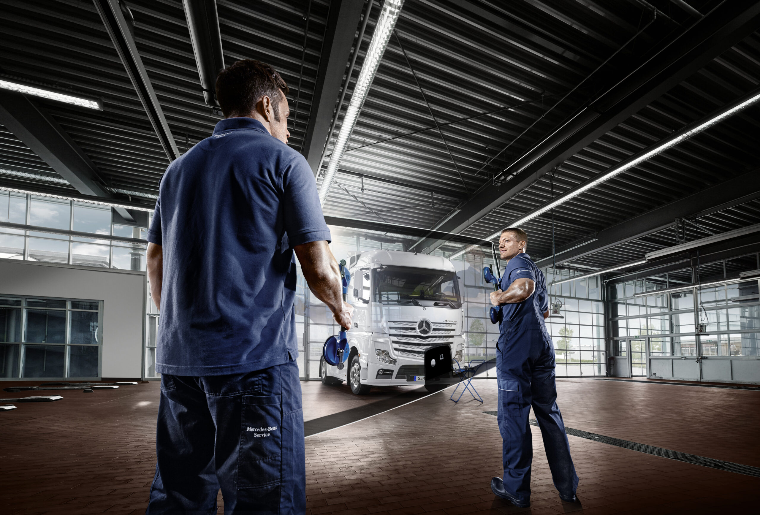 Truck_Glass_Actros