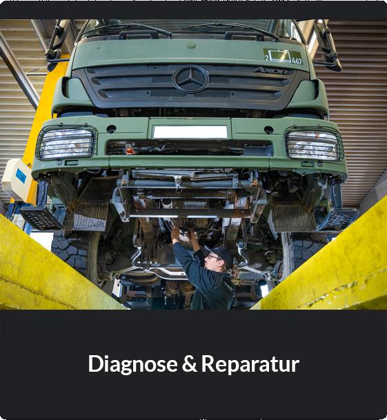Diagnose-und-Reparatur