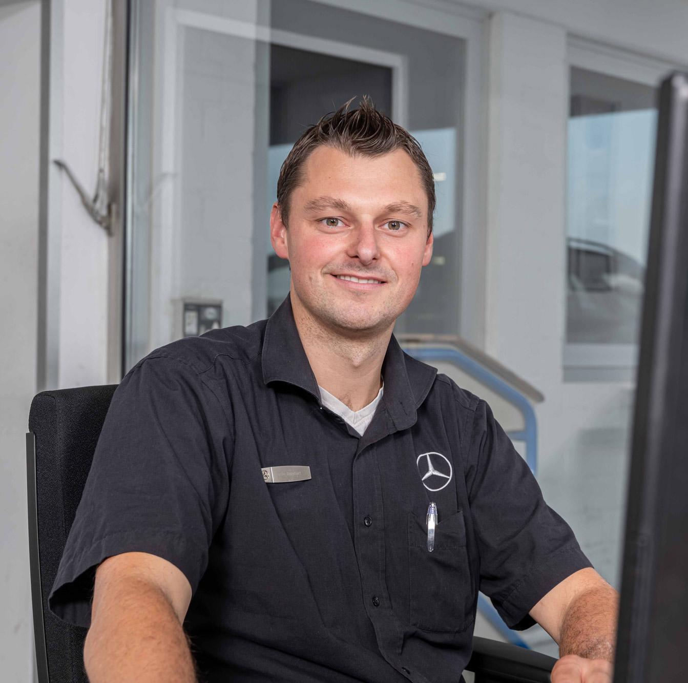 Iglhaut-Mobilitaetsloesungen - Mitarbeiter
